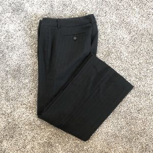 Stretchy Work Pants (ankle/petite)